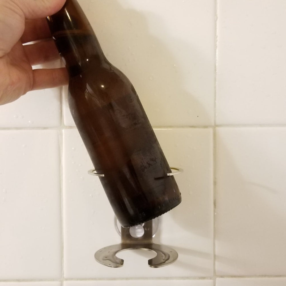 Tendy - Shower Beer Holder - VICTOR Hockey