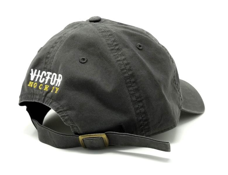 Victor Dad Hat - VICTOR Hockey
