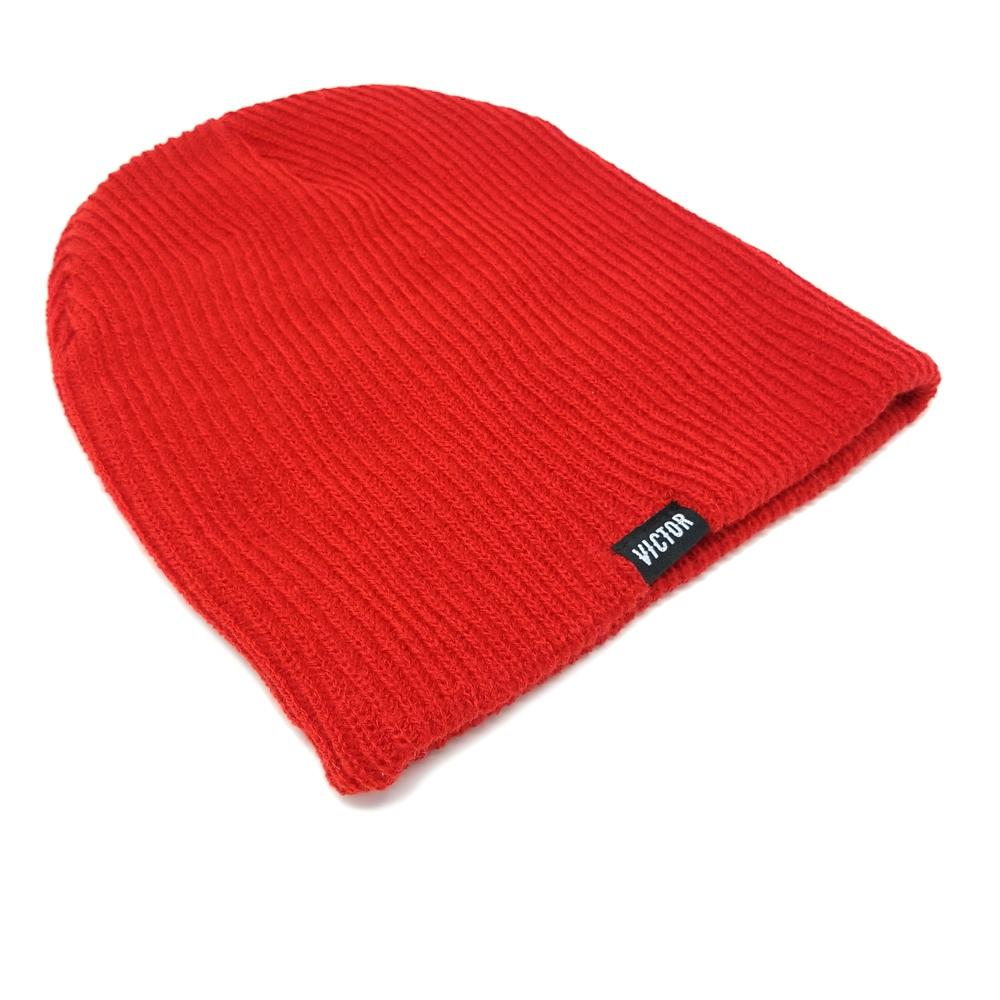 Classic Knit Beanie - VICTOR Hockey
