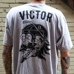 Bentback Shirt - VICTOR Hockey