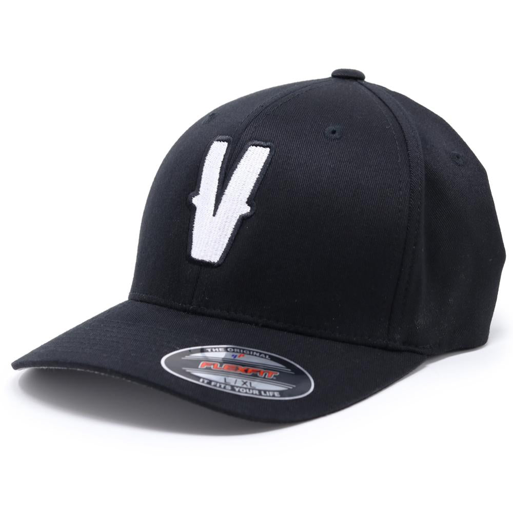 Faceoff Flexfit Hat - VICTOR Hockey