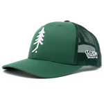 Pinetree Mesh Snapback - Low Profile