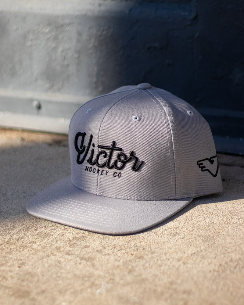 Signature Snapback - VICTOR Hockey