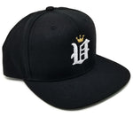 V Crown Snapback Hat - VICTOR Hockey