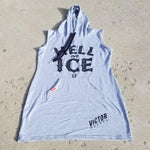 Hell On Ice Hoodie Dress - VICTOR Hockey