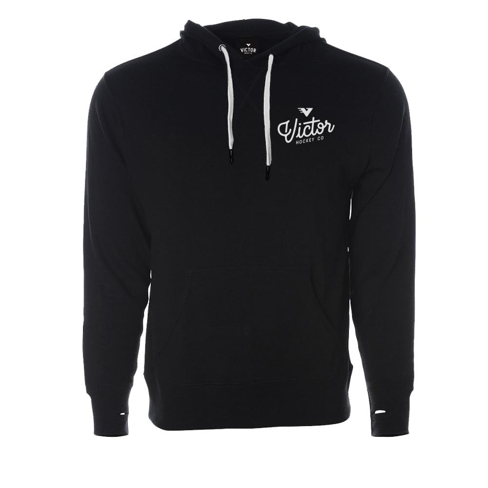 Provision Pullover Hoodie - VICTOR Hockey