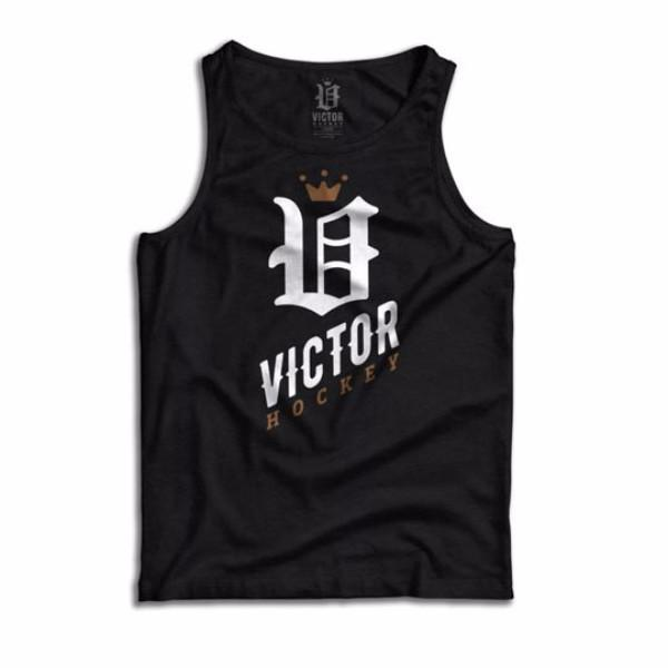 Mens Speeder Tank Top - VICTOR Hockey