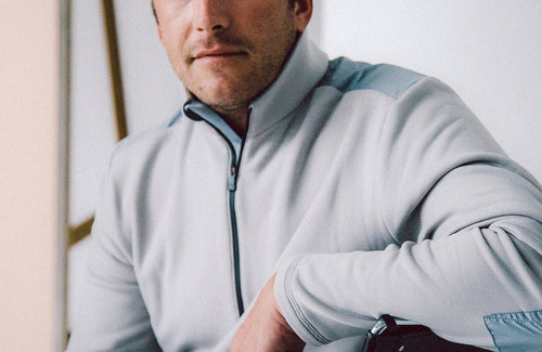 NEW YORK TIMES: What's Next for Bode Miller After Skiing? Hint: Think Fashion