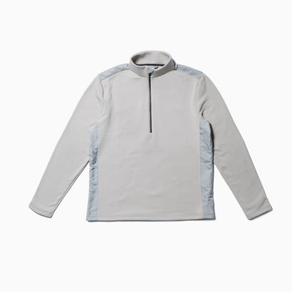 Summit Pull Over Fleece