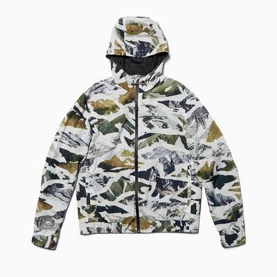 Cupertino Packable Hoody