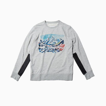 Crater Lake Sweatshirt