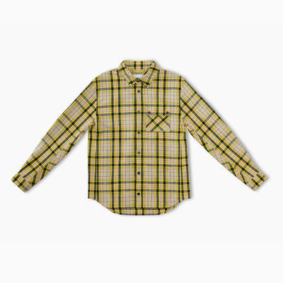Baldwin Plaid