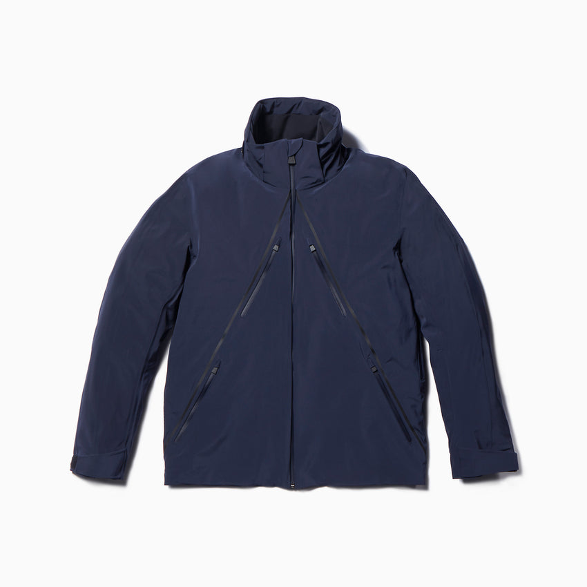 Triangle Jacket