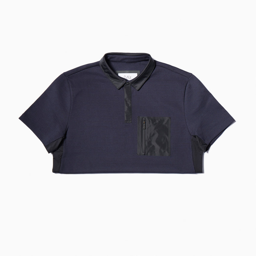 Maroon Creek Tech Polo