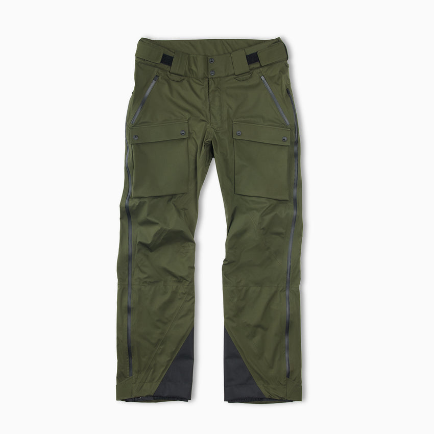 Hayden 3 Layer Shell Pant