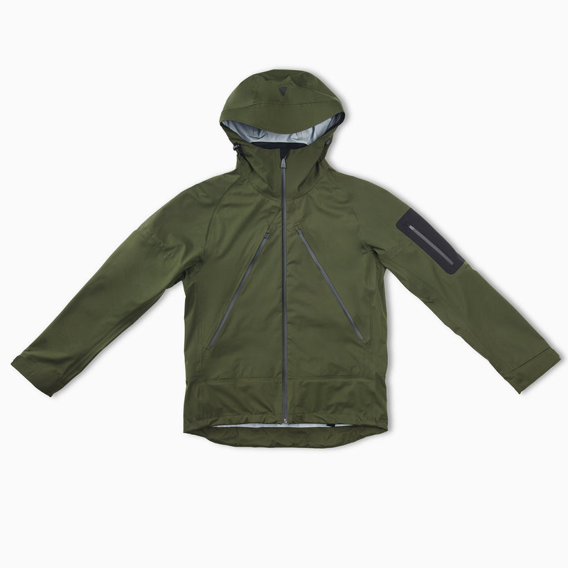 Hayden 3 Layer Shell Jacket