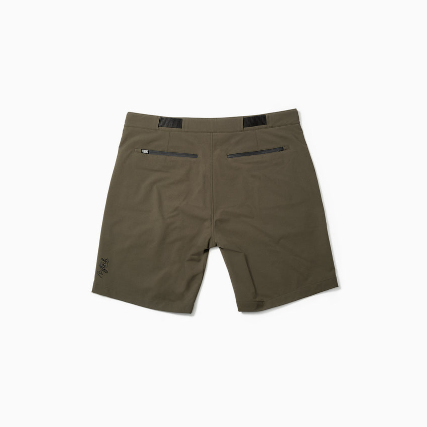 Express Creek Hybrid Short