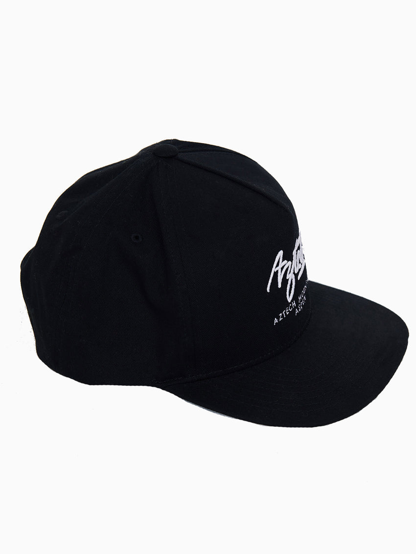 Sky Mountain Snapback Hat