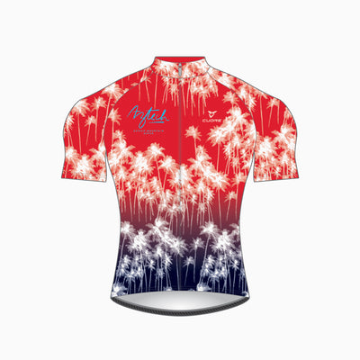 Aloha Palms Cycling Jersey