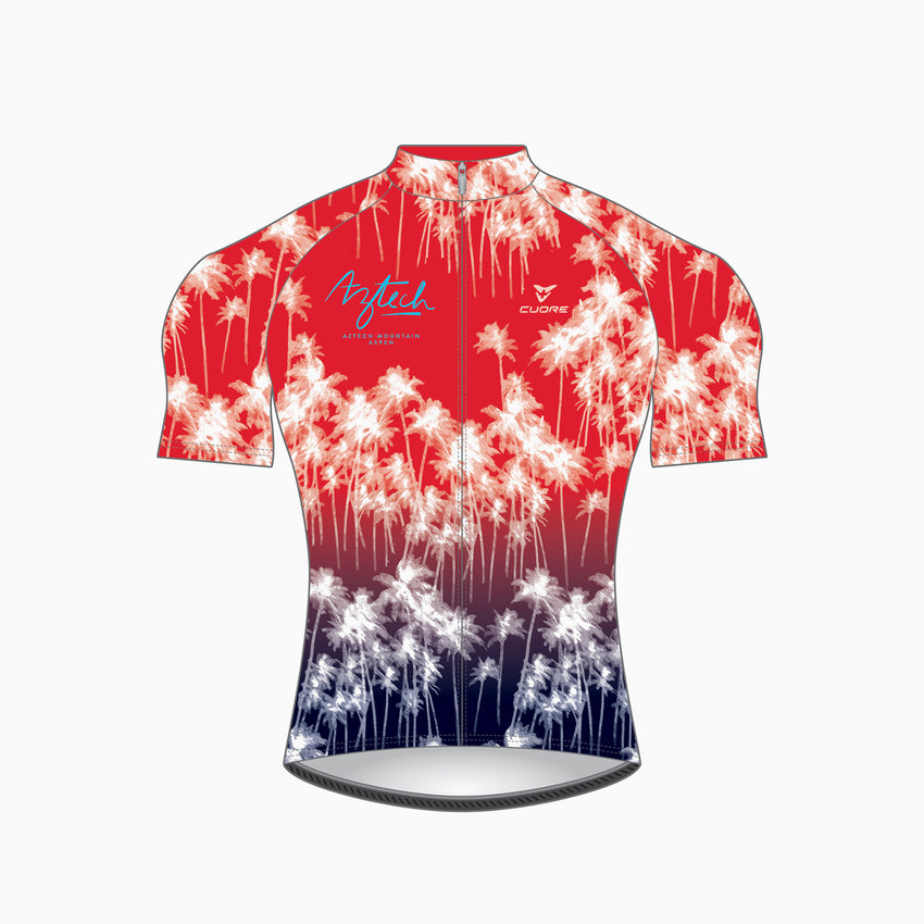 Aloha Palms Cycling Kit Bundle