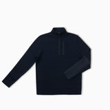 Matterhorn Half Zip Sweater