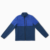 Smuggler Zip Up Fleece