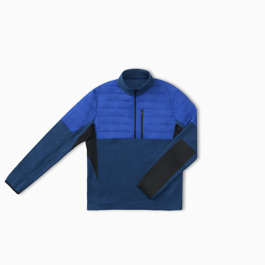 Team Aztech Pullover Fleece