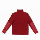 Matterhorn Solid Turtleneck