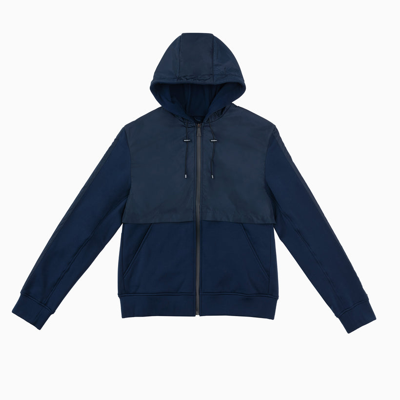 Woody Creek Fleece Hoody