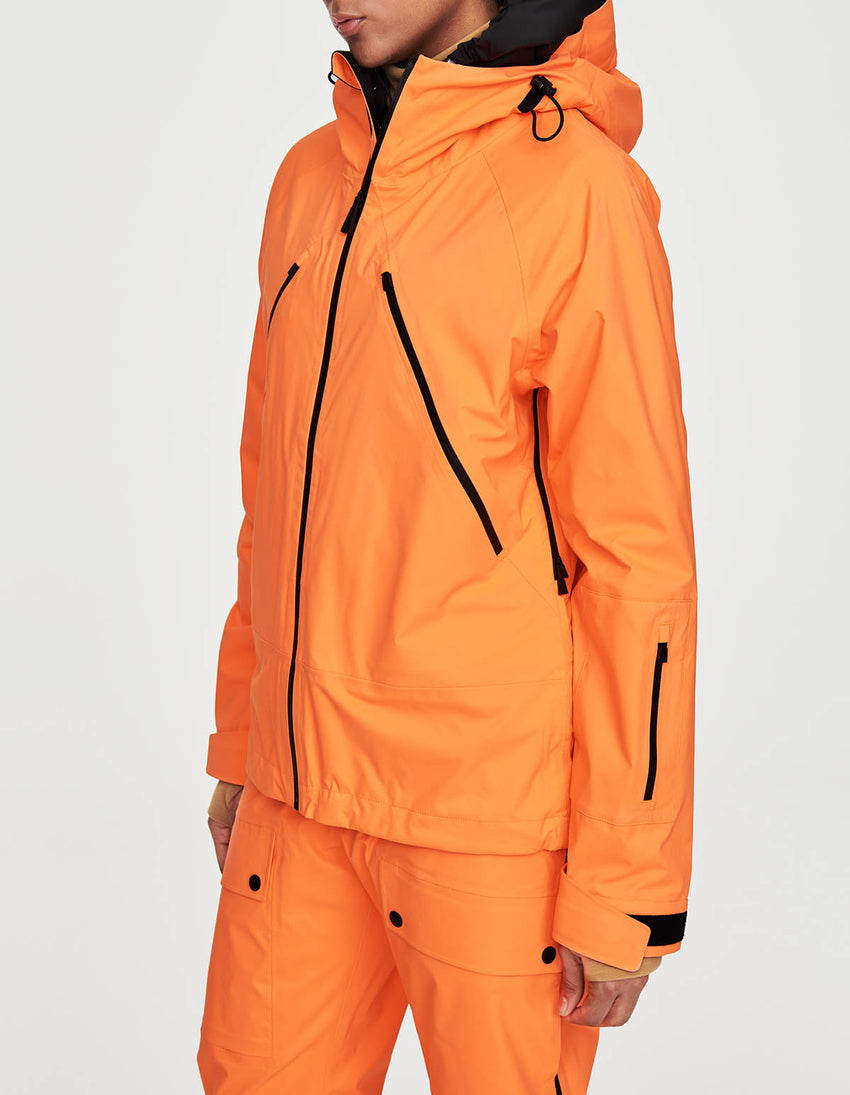 Hayden 3-Layer Shell Jacket