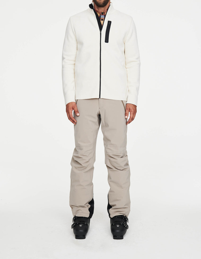 Matterhorn Full Zip Sweater