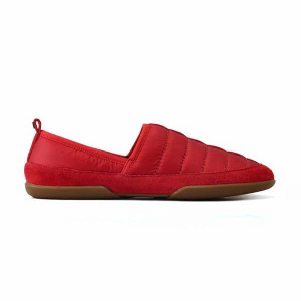yosi samra nylon slip on red