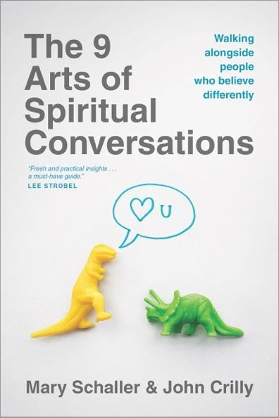 The 9 Arts of Spiritual Conversations (book)
