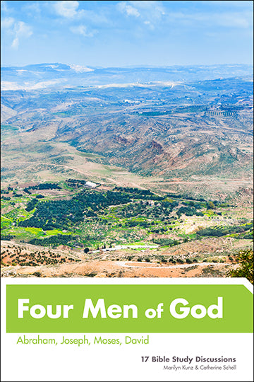 Four Men of God