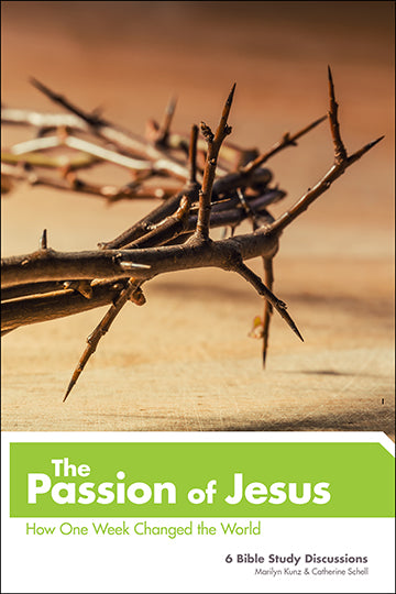 The Passion of Jesus