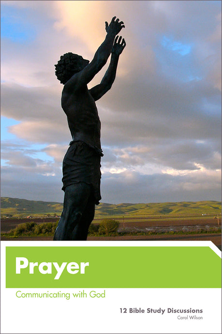 Prayer [PDF with license]