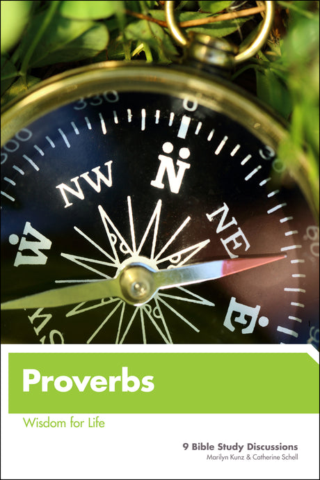 Proverbs [PDF with license]