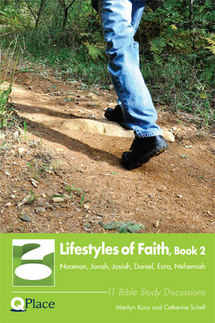 Lifestyles of Faith, Book 2