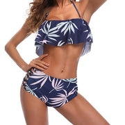 Leaf & Leisure Swimsuit