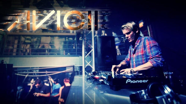 Avicii More Bass