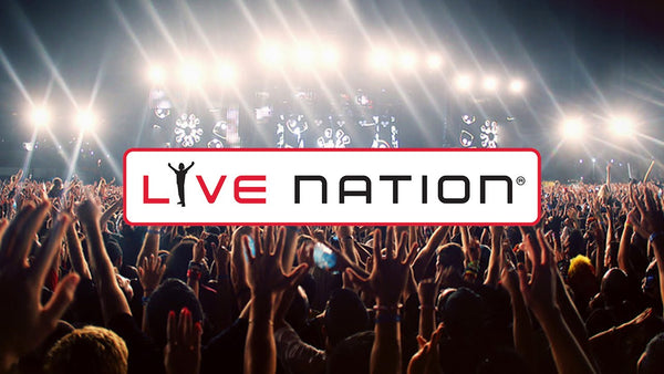 Live Nation More Bass
