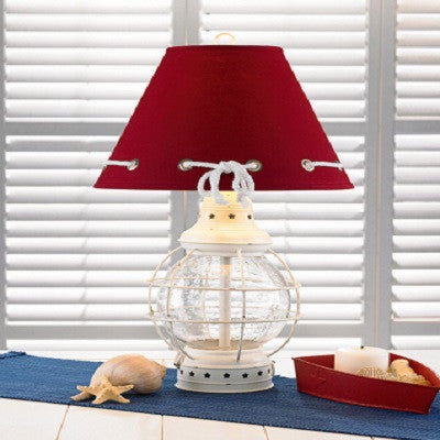Anchor Light Lamp