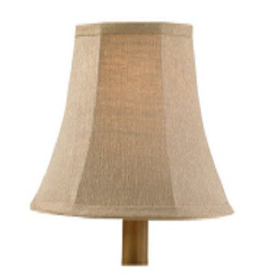 Tobacco Road 10 Inch Bell Shade