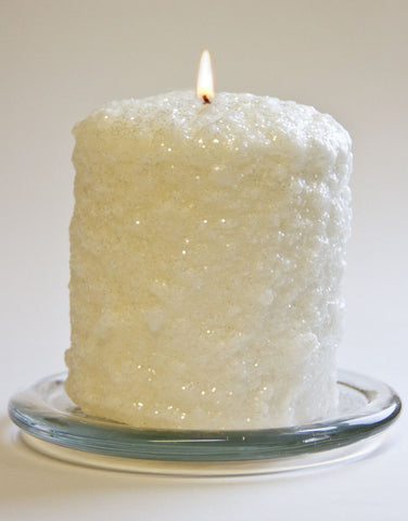 Warm Glow Hearth Candle - Stardust Collection