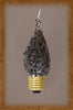 7.5 Watt Standard Base Flicker Bulb by Vickie Jeans Creations ~ Vanilla Spice