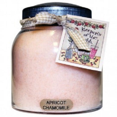 A Cheerful Giver 34 Ounce Papa Jar Candle ~ Fresh & Fruity Scents