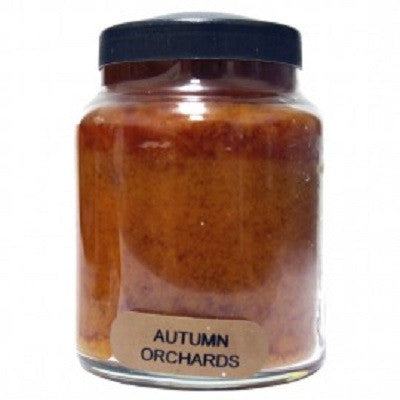 A Cheerful Giver Fall Fragrance Baby Jar Candles