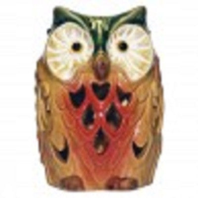Small Owl Illuminator Light