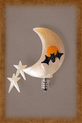 Vicky Jeans Creations Bat Moonshadow Bulb