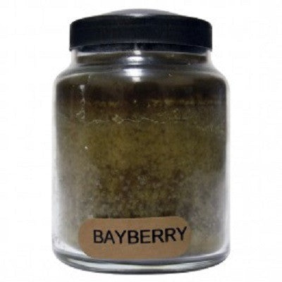 A Cheerful Giver 6 Ounce Baby Jar Candle ~ Clean & Refreshing Scents
